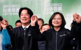 Bà Thái Anh Văn tái đắc cử, Trung Quốc 'không thay đổi lập trường'