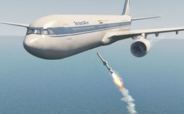 Năm thảm kịch máy bay thương mại bị bắn rơi kinh hoàng nhất lịch sử