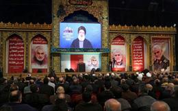 Hezbollah kêu gọi các đồng minh của Iran hợp lực báo thù cho tướng Soleimani