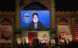 """Iran muốn xuống thang với Mỹ, các lực lượng ủy nhiệm vẫn """"gầm gừ"""""""