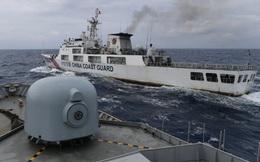 Indonesia công bố hình ảnh chi tiết cuộc đối đầu với tàu Trung Quốc trên vùng biển Natuna