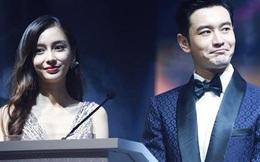Không còn là tổng tài ngôn tình, Huỳnh Hiểu Minh nói về cuộc hôn nhân với Angela Baby với thái độ phũ phàng?