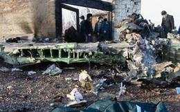 Hé lộ ba nghi vấn lớn lý giải thái độ 'trước sau bất nhất' của Iran vụ tên lửa bắn nhầm máy bay Ukraine