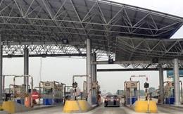Trạm BOT để ùn tắc dịp Tết Nguyên đán sẽ bị phạt đến 70 triệu đồng