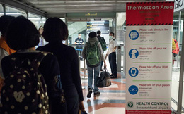 Thái Lan phát hiện ca nhiễm coronavirus mới đầu tiên