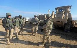 Mỹ xem xét cắt giảm 250 triệu USD viện trợ quân sự cho Iraq