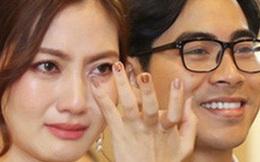 Chí Trung - Ngọc Huyền và 2 cặp đôi gây tiếc nuối khi tuyên bố ly hôn