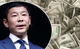 """Tỷ phú Nhật Bản từng gây xôn xao MXH khi tặng 9 triệu đô cho người lạ nay lại tìm bạn gái để đi du lịch mặt trăng, yêu cầu """"sương sương"""" thế này thôi chị em ạ!"""