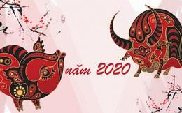 3 con giáp làm nên chuyện trong năm 2020, phúc báo dồi dào tự nhiên tới, cuộc sống điền viên sum vầy hạnh phúc