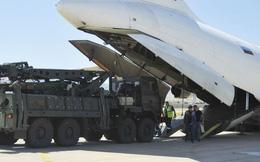 """""""Ngó lơ"""" áp lực trừng phạt của Mỹ, Thổ Nhĩ Kỳ chính thức xác nhận thời điểm S-400 đi vào hoạt động"""