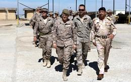 NATO phản ứng với đề nghị của Tổng thống Mỹ tăng quân tới Trung Đông
