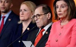 Kích hoạt phiên xử luận tội Tổng thống Trump tại Thượng viện