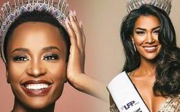 Đăng quang chưa lâu, Hoa hậu Hoàn Vũ 2019 người Nam Phi phải nhường danh hiệu cho Á hậu 1 tại quê nhà!