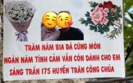 Thanh niên in 60kg banner ảnh và thơ tình dán khắp Đà Lạt để níu kéo bồ cũ: Chả hiểu sao họ nói mình hèn!