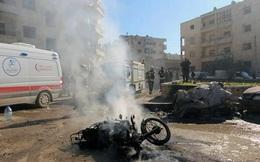 Syria: Giao tranh bất chấp lệnh ngừng bắn, 39 người chết chỉ trong một đêm