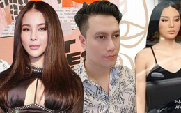 """Toàn là trai xinh gái đẹp của showbiz Việt nhưng khán giả vẫn phải hoảng hồn trước những khoảnh khắc """"đơ như tượng"""" của loạt sao này"""