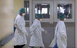 Nhật phát hiện trường hợp nhiễm virus viêm phổi Trung Quốc đầu tiên