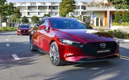 Mazda3 2020 tại Việt Nam gặp lỗi tự động phanh khi đang đi, THACO đang điều tra nguyên nhân
