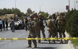 Taliban nêu điều kiện thực thi ngừng bắn 10 ngày với Mỹ