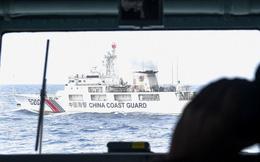 Trung Quốc bất ngờ thừa nhận hành động sai trái ở Biển Đông
