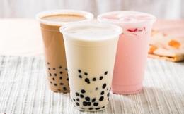 Tắc ruột vì thường xuyên nuốt chửng viên trân châu trong trà sữa
