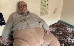 Sa lưới đặc nhiệm, thủ lĩnh IS bị dân mạng chế giễu vì béo đến khó tin