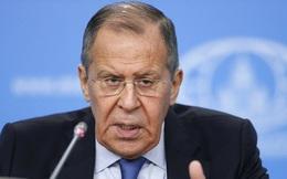 Nga 'chỉ điểm' loạt leo thang với Mỹ