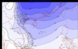 Không khí lạnh tăng cường, miền Bắc tiếp tục rét đậm