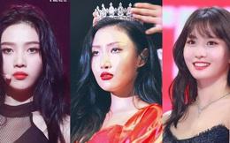Tranh cãi top 30 nữ idol hot nhất hiện nay: Hạng 1 gây bất ngờ, dàn nữ thần Red Velvet - BLACKPINK nhường hết chỗ cho TWICE