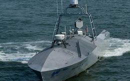 Hải quân Mỹ sẽ được trang bị tàu không người lái có vũ trang