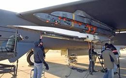 Lầu Năm Góc thừa nhận mất vị trí dẫn đầu trong lĩnh vực vũ khí siêu âm