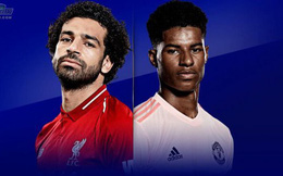 Nhận định Liverpool - Man Utd: Cuộc chiến không cân sức