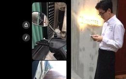 Bị chụp lén qua kính chiếu hậu, 'cực phẩm' trai đẹp ven đường khiến hội fangirl truy lùng info không ngừng nghỉ