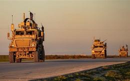 Mỹ triển khai 75 xe tải chở vũ khí đến các mỏ dầu ở Syria