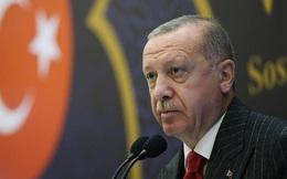Tổng thống Thổ cảnh báo loạt nguy cơ cho châu Âu từ tồn vong của chính quyền Libya