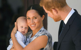 Hành trình trốn chạy hoàng gia Anh của Hoàng tử Harry