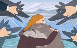 Lợi ích đầy 'đau lòng' của biến đổi khí hậu: Chiến tranh sẽ kết thúc, nhưng bởi đất mẹ có còn gì để tranh giành nữa đâu?