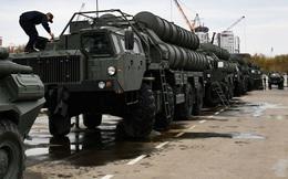 """Tổng thống Thổ Nhĩ Kỳ tuyên bố """"cứng"""" về thương vụ mua """"rồng lửa"""" S-400"""