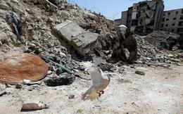 Quân Assad liên tiếp bị tấn công, tổn thất nặng nề