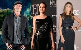 Ghen tức vì Brad Pitt tái hợp Jennifer Aniston, Angelina Jolie chi 1.4 triệu USD để phẫu thuật thẩm mỹ?