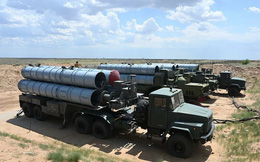 """Iraq """"chơi lớn"""" khi thăm Nga, Trung Quốc và Ukraine để mua hệ thống phòng không"""