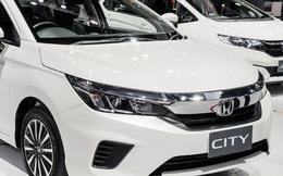 Chưa về Việt Nam, Honda City đã bị thu hồi và tạm dừng bán vì lỗi