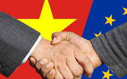 Ủy ban Thương mại châu Âu chính thức thông qua EVFTA và EVIPA