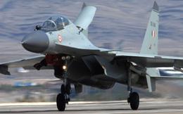 """""""Động thái mới"""" của Su-30MKI Ấn Độ trang bị tên lửa siêu thanh BrahMos"""