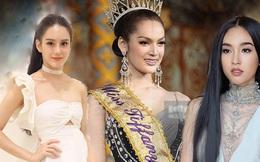 Chuyện đời của những Hoa hậu chuyển giới hot nhất Thái Lan: Người đổi ngược thành nam sau 6 năm, người quyết đi tu