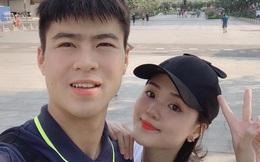 Chưa đám cưới, Duy Mạnh đã bị Quỳnh Anh quản lý chặt tài chính, lời đồn cô dâu sắc sảo và đanh thép nhất năm quả nhiên rất đúng