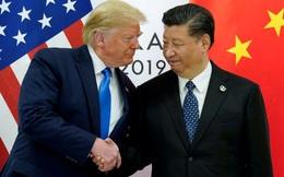 E ngại vũ khí hạt nhân của Trung Quốc, Mỹ bắt đầu hành động