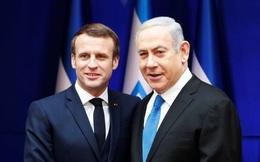 Pháp tuyên bố không bao giờ cho phép Iran sở hữu vũ khí hạt nhân