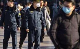 Giữa sợ hãi bùng phát dịch virus lạ từ Trung Quốc, Đài Loan có phát ngôn bất ngờ
