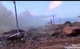 Chiến sự Syria: Tuyệt vọng liều lĩnh tấn công dồn dập vào quân đội Syria, phiến quân thất bại cay đắng